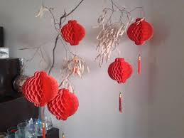 Chinese New Year Home Decoration Decor Chinese Decorating Ideas