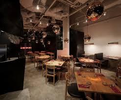 interior 9 contemporary style interior design in restaurant