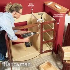 install a vanity sink family handyman