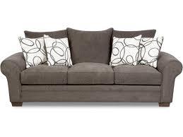 Loveseat Ottoman Corinthian Living Room Othello Ottoman 050503 Furniture Fair