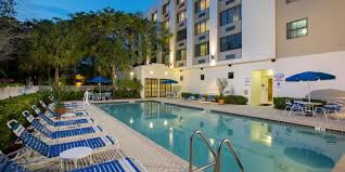 Sawgrass Mills Map Holiday Inn Express U0026 Suites Ft Lauderdale Plantation Hotel By Ihg