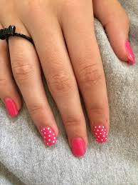 new color tulip anc amazing nail concepts done by basha at