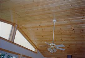 How To Install Beadboard On Ceiling - ceiling beadboard planks home decorating interior design bath