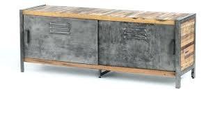 industrial storage bench brilliant industrial kids locker storage bench cuckooland