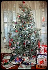 1950s Christmas Decorations