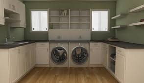 ikea kitchen cabinets laundry room ikea laundry rooms traditional laundry room miami by