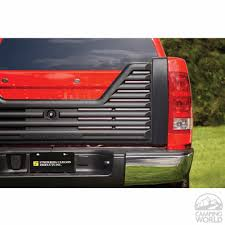 Ram 3500 Truck Tent - louvered tailgate dodge 10 15 1500 2500 u0026 3500 stromberg