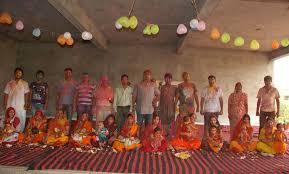 community initiated dhoond celebration udaipurtimes