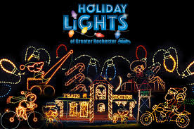 lights of greater rochester wbee