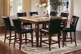 montibello gathering table u0026 6 stools