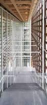 Metal Curtain Wall Fire Resistive Curtain Wall At Aspen Art Museum Saftifirst