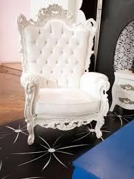 Queen Armchair Photo Page Hgtv
