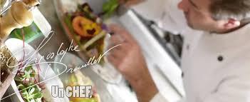 cours de cuisine la baule christophe drouillet chef à domicilela baule guérande