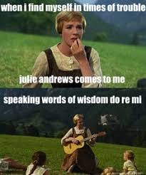 Funny Music Memes - the sound of music memes google search the sound of music