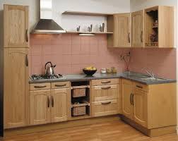 la cuisine fran軋ise meubles une cuisine intégrée pas chère design actuelle sur mesure