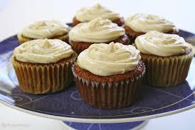 gluten free desserts thanksgiving gluten free pumpkin cupcakes recipe simplyrecipes com