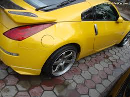 nissan 350z wallpaper beautiful nissan 350z wallpapers gallery mymodifiedcar com