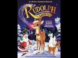 rudolph red nosed reindeer movie 1998