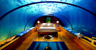 7 amazing underwater hotels in the world arya graph