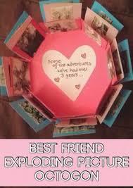 Homemade Birthday Present Ideas For Best Friend Girl