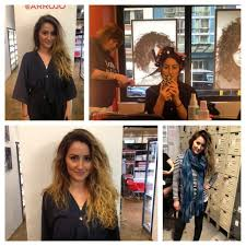 the american wave hair style a makeover with an american wave stylenoted