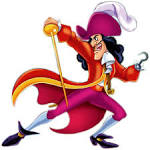 "Image result for ""captain hook"""