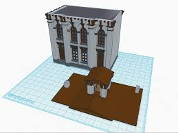 cool shed designs tinkercad ideas 26 coolest tinkercad designs u0026 projects all3dp