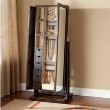 standing mirror jewelry cabinet 10 best jewelry boxes images on pinterest jewelry cabinet jewel