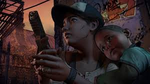 pax 2016 telltale u0027s the walking dead season 3 official title