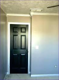 Exterior Sliding Door Hardware Sliding Barn Doors Lowes Painted Five Panel Sliding Door Barn Door