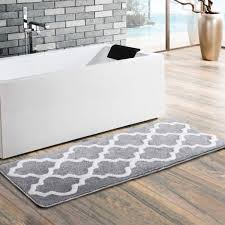 Cheap Bathroom Rugs And Mats Top 10 Best Bathroom Rugs 2018 Heavy