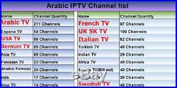 android tv box channels list 03 february 2018 android tv box