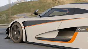 koenigsegg concept car 2015 koenigsegg agera one 1 add on dials spyder animated