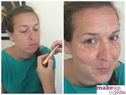 charlotte tilbury the retoucher makeup artist review