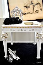 Painting Black Furniture White by Sophia U0027s Furniture And Diy Project Gallery