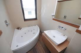 Designing Small Bathrooms Smallest Bathroom Design 20 Small Bathroom Design Ideas Hgtv Small