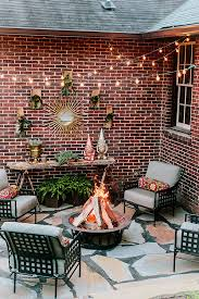 Garden Patio Designs Pictures Design With Copper Garden Accents And Succulents
