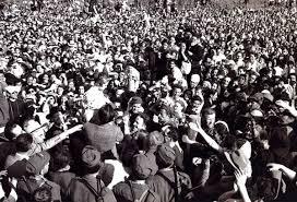 apparizione madonna delle ghiaie ghiaie di bonate un mistero lungo settant anni
