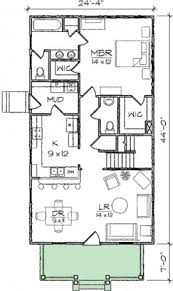 narrow cottage plans most phenomenal lake home plans for narrow lots