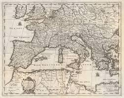 Ancient Map Of Africa by File 1852 Jansson Map Of Europe In Antiquity Geographicus