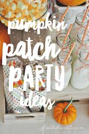 Halloween 1st Birthday Party Invitations Best 25 Pumpkin Patch Party Ideas On Pinterest Pumpkin Patch