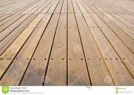 wood floor panels in a park stock photo image 43541226