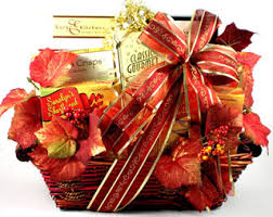 how to make gift baskets homes4her how to make a great autumn gift basket