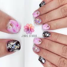 j nail studio october 2015