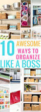 1506 best time to get organized images on pinterest storage