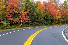 scenic byways 9 scenic byways and parkways to visit this fall mnn mother