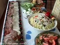 cuisiner pour 15 personnes recette buffet froid 15 personnes un site culinaire populaire avec