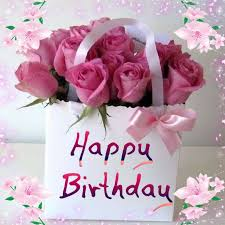 flowers birthday 287 best happy birthday flowers images on cards