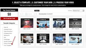 make free video intros with flixpress it u0027s easy