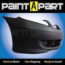 2004 2005 honda civic sedan coupe front bumper painted paint a part